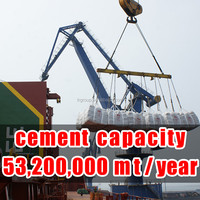 list of cement companies 50 kg pp bags cement container