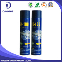 Eco-Friendly Spray Glue,Temporary Spray Adhesive SK-100