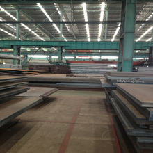 Low price Ms metal hot rolled carbon sheet Q235B plate steel
