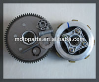 high quality motorcycle cg-125 parts clutch