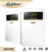 Hotel 500L Oil Heating Induction Electric Boiler
