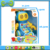 BO intelligent Robot with music stories dacing educational toys for kids