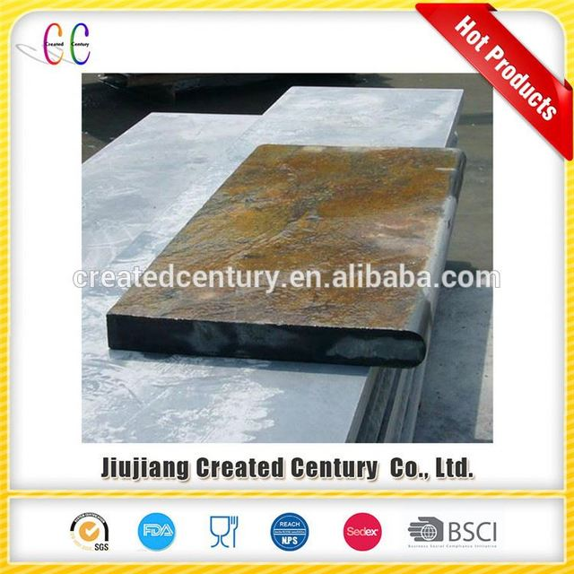 manufacturer chinese slate tread slate steps