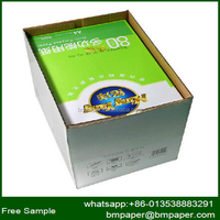 Indonesia High Quality BLC Photocopy Paper 80g