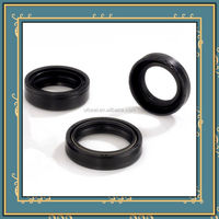 kinds of black skeleton oil seals customized oil sealing products