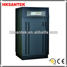 Low Frequency UPS/Pure Sine Wave Inverter With Automatic Charger 100KVA For Industrial Process