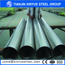 alibaba china 304 stainless steel pipe price cheap tube for work