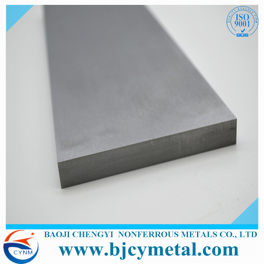 best price Tzm Molybdenum and molybdenum alloy Plates/sheets