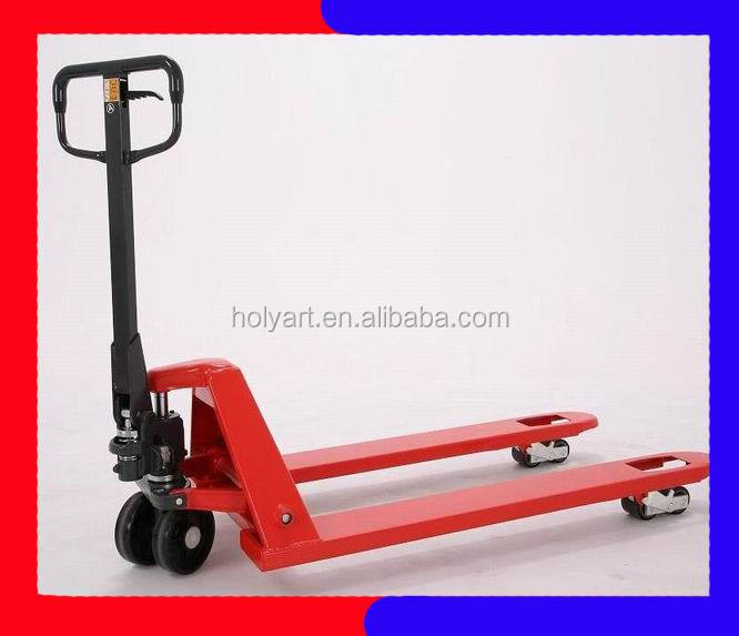 hot sale high quality hand pallet truck price