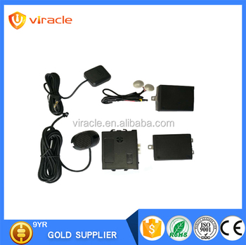 24GHz Microwave Radar LED Car Blind Spot Detection System