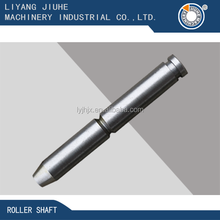 precision forging parts roller shaft safety pin to feed pellet machine