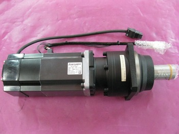 NEW&ORIGINAL HC-KFS73BG1 AC SERVO MOTOR HC-KFS73BG1 WITH REDUCER FOR MIT HC-KFS73BG1