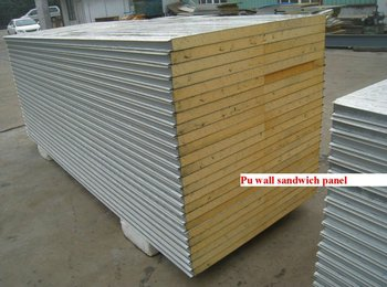 PU sandwich panel price