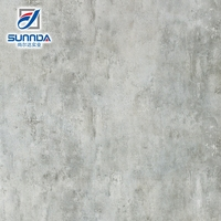 Sunnda old anti-static ceramic nice cement terrace tile floor