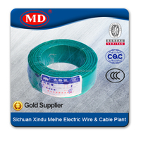 1mm solid copper wire single core cable cambodia electric wire and cable