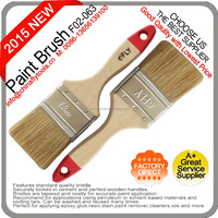 Cheap & Hot Selling Soft Bristle Paint Brush