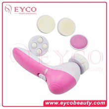 EYCO second hand small makeup brush 5in1 cleaning set
