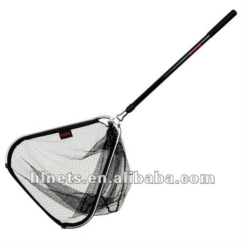 Aluminum Handle Fishing Landing Nets