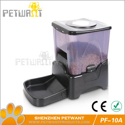 new product pet feeder dog and cat bowl
