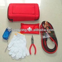 car emergency kit,roadside car emergency kit,auto emergency kit