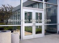 aluminum material thermal break aluminum sliding door