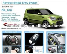 Wireless Start Car Alarm Security for Kia Soul