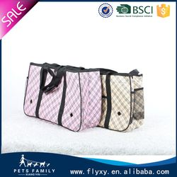 High quality hotsell durable dog pet soft cage