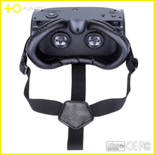 "2016 New the best vr headset 3d glasses VR box Virtual Reality Headset 4"" To 6"" Mobile Phone best price 3d VR Box 3D Movie Game"