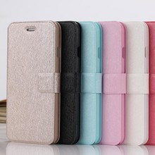 Pu leather card holder flip wallet stand leather case for iphone 6,case leather for iphone 6,cell phone case wallet