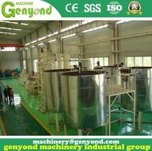 Factory price auto laundry soap plant