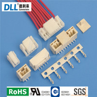 jst gh 1.25mm connector wire harness