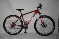 27 Speed 29 Inch Mountain Bicycle
