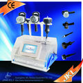 Hot Selling 5 in 1 Ultrasonic Fat Cavitation RF Slimming Equipment On Sale