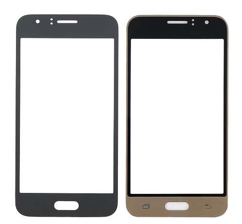 Front touch Glass Lens Digitizer For Galaxy J1 2016 J120F J120A <strong>J120</strong>