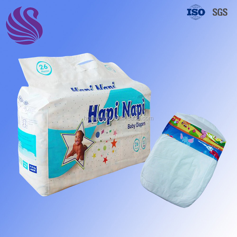 baby diaper manufacturers in turkey