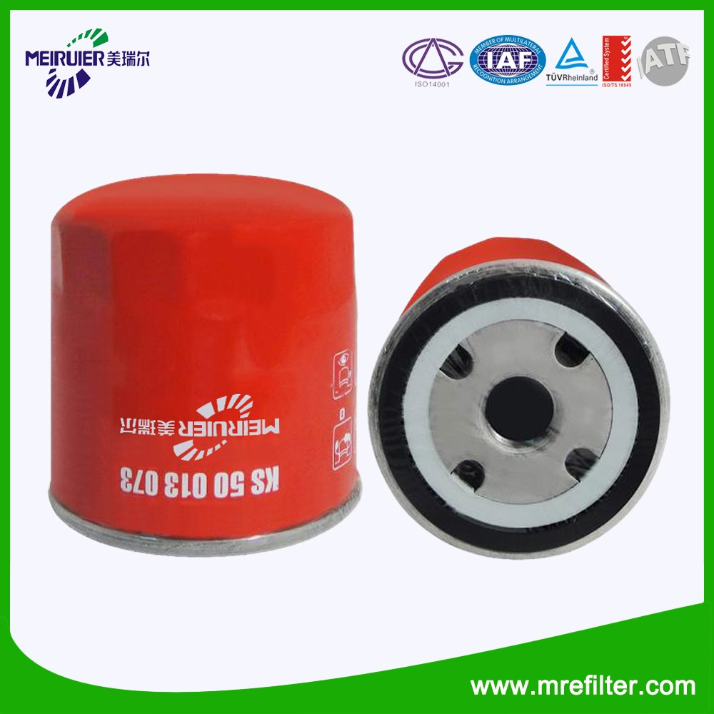 H90W20 Auto spare parts with oil filter car engine automobile parts W712-21