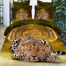 Home choice beautiful 3d bedding set