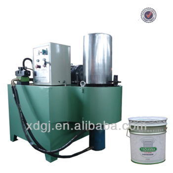 20 liter conical paint can manufacturing equipment