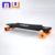 36 inch 24v 30km/h cheap good dual hub motor electric skateboard longboard