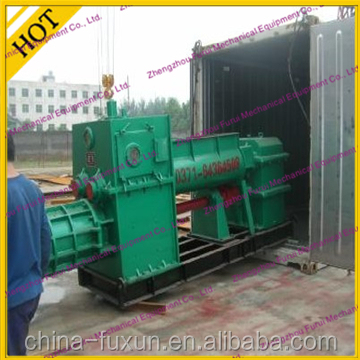 Manufacture construction machines for making bricks ecological