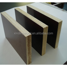 plastic coated plywood