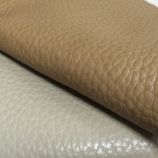 Top quality full grain real leather for sofas