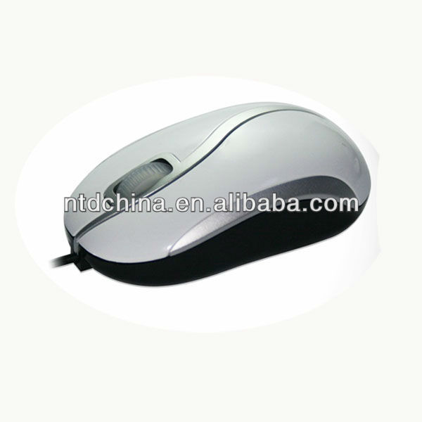 2013 latest flat computer mouse