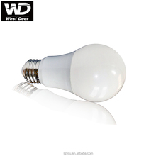 WESTDEER E26 led bulb china,dimmable led bulb 6W 8W 9.5W 12W 15W led bulb light