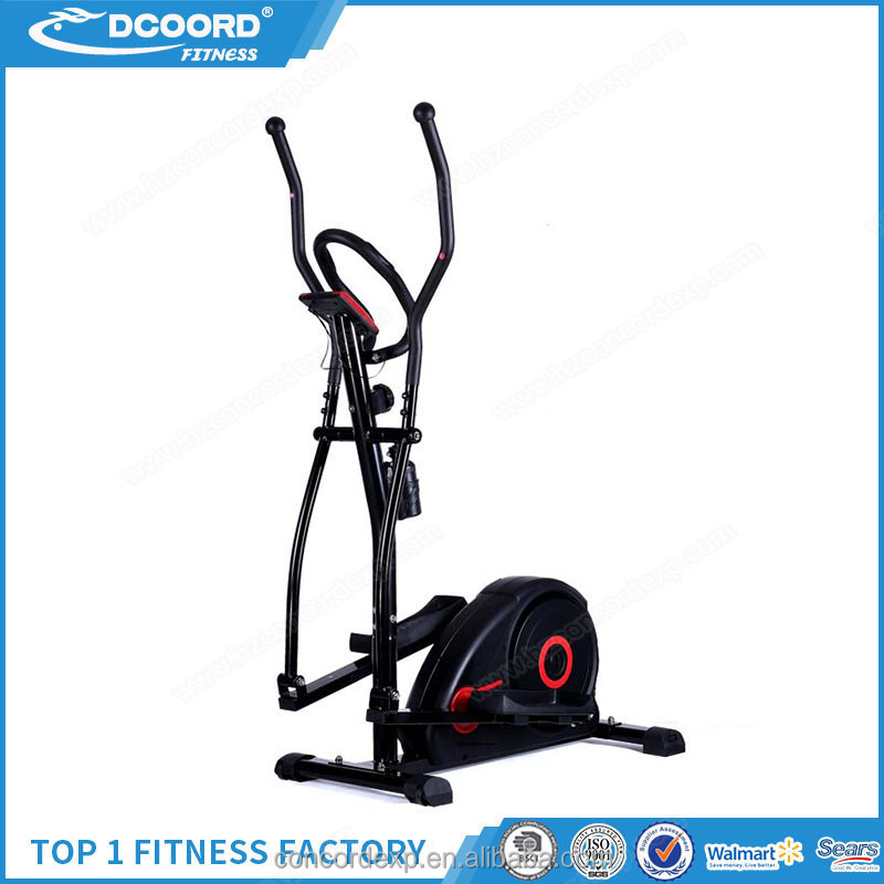 High frequency body building equipment