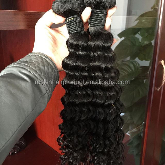 Curly Wave Brazilian Hair Extensions, Short Hair Brazilian Curly Weave