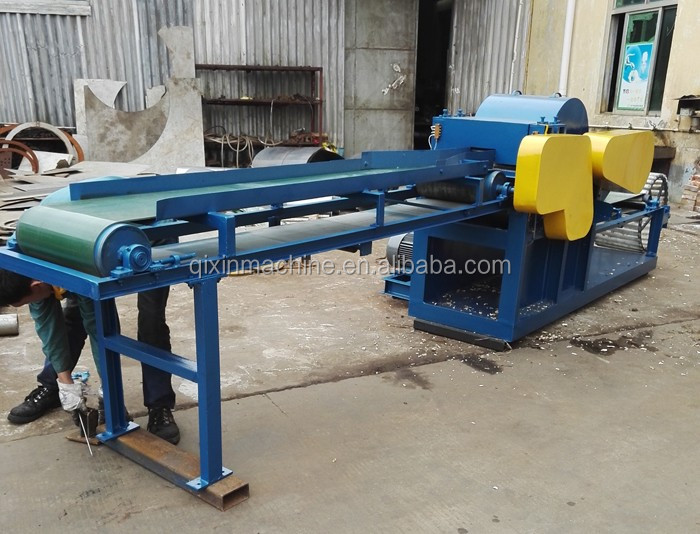 Automatic Natural Fiber Processing Machine / Sisal Jute Hemp Decorticator/ Hemp Fiber extracting Machine