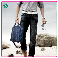 Men Travel Bag Small Size Tote