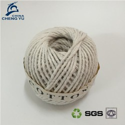 Wholesale ecofriendly tomato cotton twine ball with competitive price
