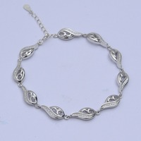 Peru Custom TENNIS Bracelets For Women